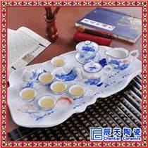 景德鎮辰天陶瓷陶瓷茶具定制供應