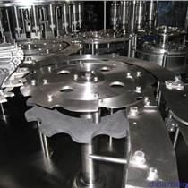 鮮果壓榨藍莓汁飲料生產線全套設備