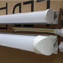 深圳LED燈管 LED日光燈 T8燈管