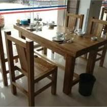 老榆木餐桌批發