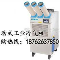 天津設備降溫移動工業冷氣機局部降溫