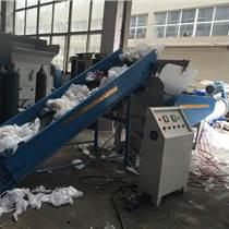 PE破碎机   PE塑料破碎机