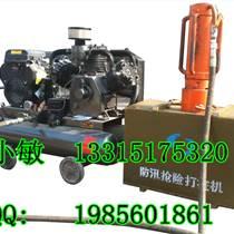 防汛搶險打樁機【wx-200動力站防汛打樁機規格】武漢廠家
