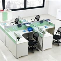 办公屏风组合办公桌隔断组合电脑