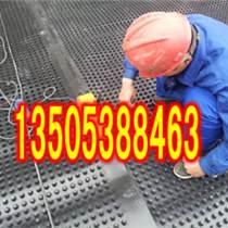 青海海南車庫頂板種植排水板/塑料層防滲板