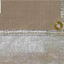 耐高温防火焊接毯焊接帘接火花毯