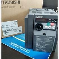 三菱變頻器FR-F740-220K-CHT