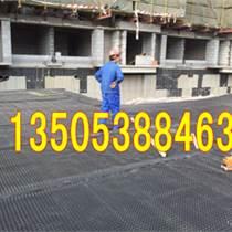 海拉尔车库顶板防水防潮板/塑料夹层板