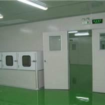 无锡净化工程装修|净化工程|无锡恒盛净化空调