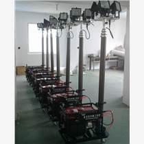 包頭移動照明車全方位自動泛光工作燈-SFW6100B