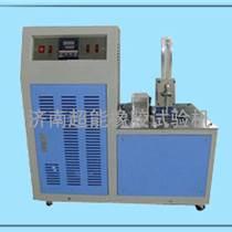 橡胶低温脆性试验机|橡胶低温脆性测定仪|塑料低温脆化试验机