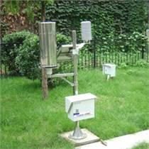 山洪預警自動氣象站,高精度氣象監測儀器,低耗能氣象監測站