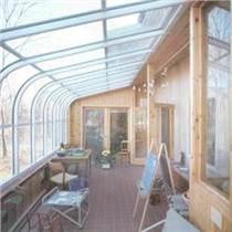 供甘肅蘭州陽光房和金昌鋼架陽光房