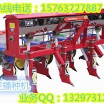 長沙魯豐小麥播種機多功能播種機廠家直銷
