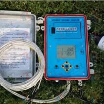 多点土壤温湿度检测站..!