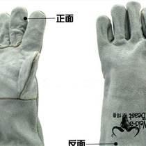 焊獸 經濟適用型 全牛皮焊工手套4154