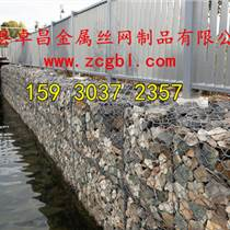 堤坡防護賓格籠