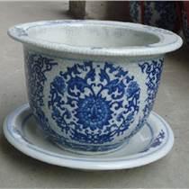 陶瓷花盆設計 高檔陶瓷花盆 陶瓷花盆廠家