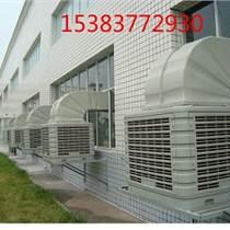 保定冶金廠區域散熱降溫設備