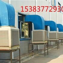 河北电子厂岗位送风散热措施电子厂夏季降温设备