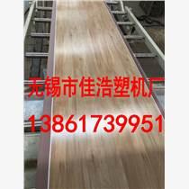 PVC地板生產線佳浩最新配方技術與工藝