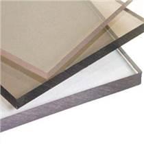 扬州亚威优质机械防护挡板PC塑料板及塑料板加工