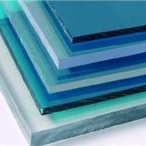 扬州亚威厂家直销阻燃 绝缘 透明 茶色防护PC板及加