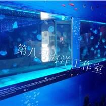 比较火的郑州鱼缸定做是哪家?质量怎么样?