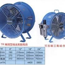 氣動防爆風扇軸流風扇工業風扇