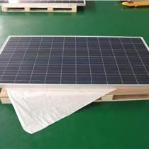 批發275W多晶太陽能電池板并網發電設備