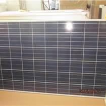 高效300W光伏發電用多晶太陽能電池板市場價格