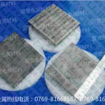 日本富士G30沖壓級鎢鋼板材