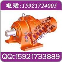 行星齿轮减速机型号橡胶机械BWD3-35-4