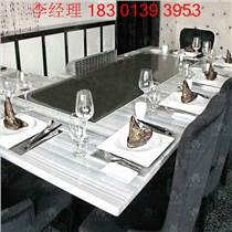 常德凱豐恒業酒店鐵板燒設備安全可靠