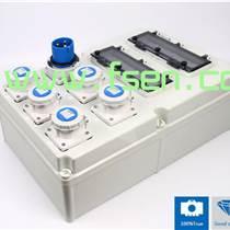 家直銷航空工業插座箱航空工業插座箱