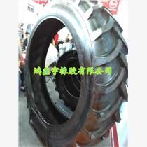 554拖拉机轮胎9.5-32植保机窄轮胎