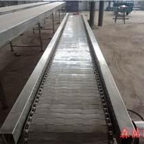 济南森喆隧道式烘干箱网带 专业厂家直销 碳钢链轮 可调速输送机