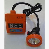 KLW6LMX(A)數顯型甲烷報警礦燈