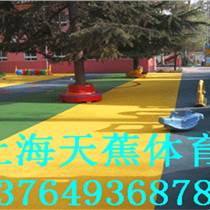 无锡幼儿园塑胶地坪施工报价