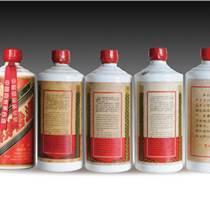 梅州回收茅台酒、茅台酒陈年礼盒价格一览表