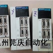 三菱伺服器維修