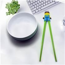 深圳廠家專業定制硅膠筷子套 兒童筷子套 創意硅膠兒童筷子