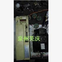 安川伺服驅動器報警維修