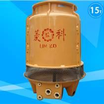 供应圆形冷却塔菱科10吨冷却塔价格