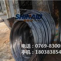 SUP6進口優質彈簧鋼線