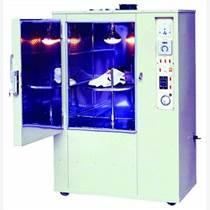 燈泡式紫外線耐黃變實驗老化測試儀供應