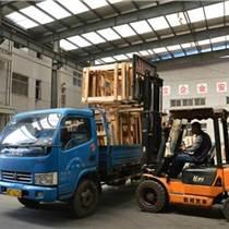 苏州木包装箱、无锡完美包装、实用木包装箱
