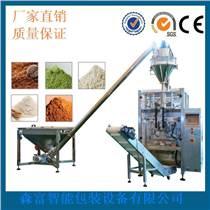 供应厂家直销P1-420填缝剂自动粉末包装机