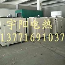 不銹鋼特型橡膠制品行業專用烘箱