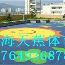 黃浦塑膠地坪環保材料施工